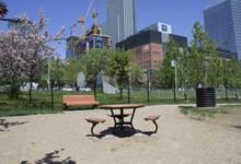 Parc Lucien-L'Allier