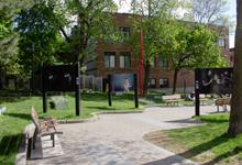 Parc Serge-Garant