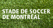 Stade de soccer de Montr�al