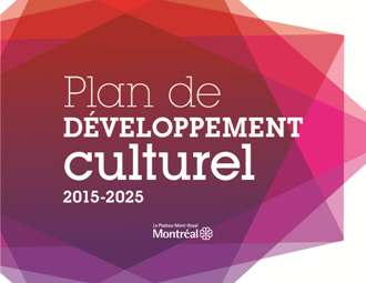 Plan de developpement culturel