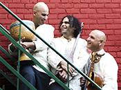 Trio Regard Persan