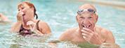 Activités de sports et de loisirs