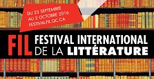 International Litterature Festival