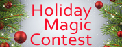 2016 Holiday magic Contest