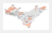 Carte 10 Ecoterritoires 2017