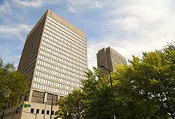 Bureaux Accès Montréal — Ville-Marie | Place Dupuis