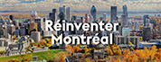 Reinventer Montreal