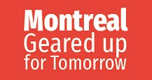 Montreal Geared up for Tomorrow