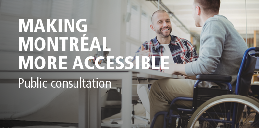 Public consultation on the Action Plan 2019-2020 for Universal Accessibility