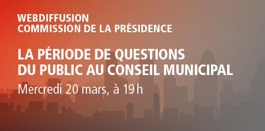 Ville De Montreal Portail Officiel