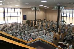 Ville de montr al arrondissement anjou biblioth ques - Piscine interieure anjou montreal lille ...