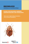 Bedbugs: Identifying and Controlling Bedbugs