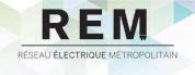 Réseau électronique Métropolitain
