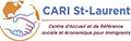 CARI St-Laurent Logo