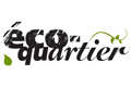 Logo Éco-quartier de Saint-Laurent