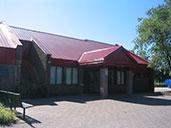 Pavillon