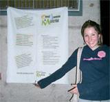 Marie-Paule Partikian, membre du CjM
