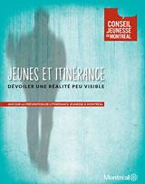 Avis sur la prévention de l'itinérance jeunesse à Montréal