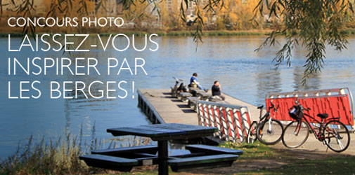 Concours photo du Centre d'histoire de Montréal