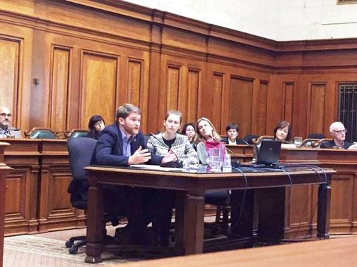 Mémoire sur la Politique de développement social de la Ville de Montréal