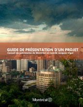 Guide de présentation d'un projet