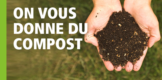 On vous donne du compost