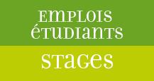Emplois �tudiants 2016 - Stages - FR