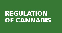 Regulation of cannabis