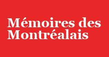 Mémoires des montréalais - FR