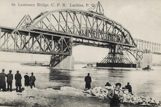 Ville de montr al parcours riverain obstacle franchir - Piscine st laurent du pont ...