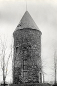 Moulin de Pointe-aux-Trembles, vers 1920