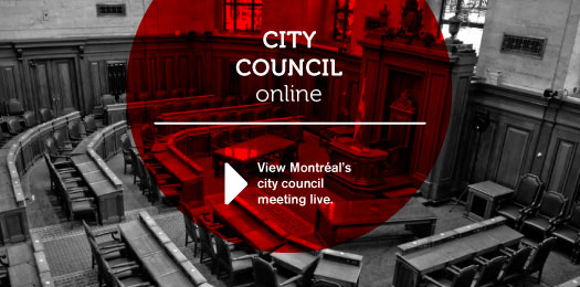City council online