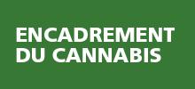 17 octobre 2018: Légalisation du cannabis