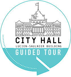City Hall Tours – Lucien Saulnier Building