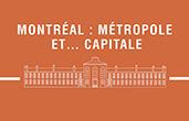 Visuel affiche Montréal métropole