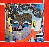 Sammy-Joe Pelletier, Kaléidoscope, 2014, Collection Les Impatients