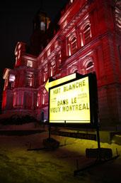 Photo provenant de la banque de photos de Montréal