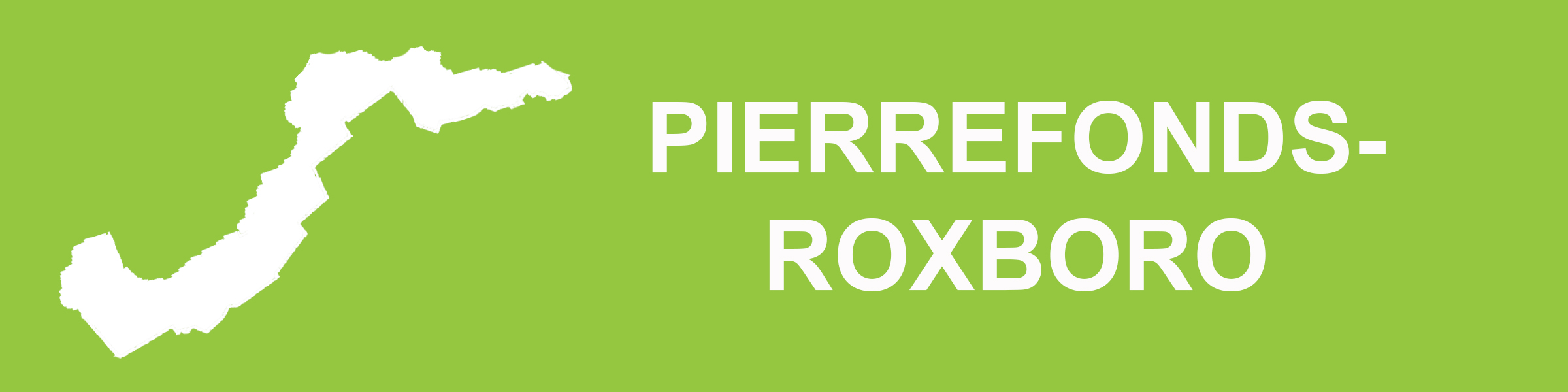 PIERREFONDS-ROXBORO