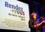 Introduction de l'étude La participation culturelle des jeunes Montréalais par Anne-Marie Jean