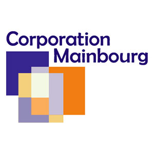 Logo - Corporation Mainbourg (in French)