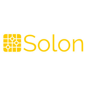 Logo - Solon (in French)