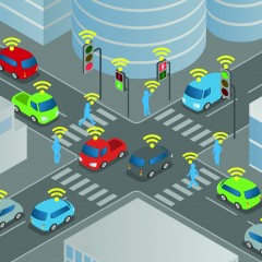 « Smart City Challenge » : The United States accelerate in smart transportation