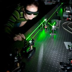 Scientists innovate upon light sensing system that tracks a person's behaviour