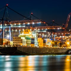 A startup has developed an innovative solution for container monitoring