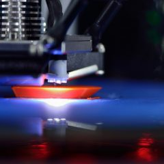 MIT CSAIL researchers create programmable soft 3D printing for robots, drones & more