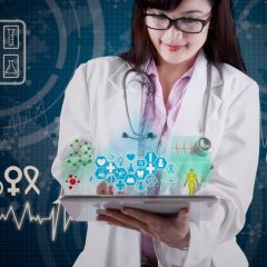 eHEALTH: Big Data and artificial intelligence revolutionize Montréal's health sector