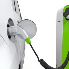 New Technology may give electric car drivers more miles per minute of charging
