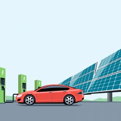 From renewable energy to electric mobility, innovations that electrifying Montréal