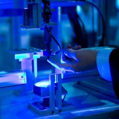 Russian scientists develop smart materials for medical robots
