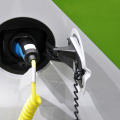 New technology improves efficiency of plug-in hybrids by more than 30 percent